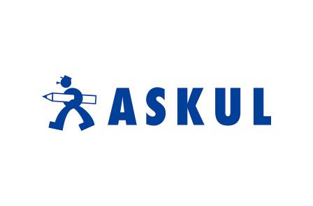 アスクル株式会社 Logo