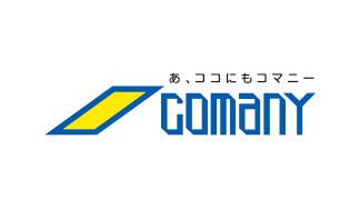 コマニー株式会社 Logo