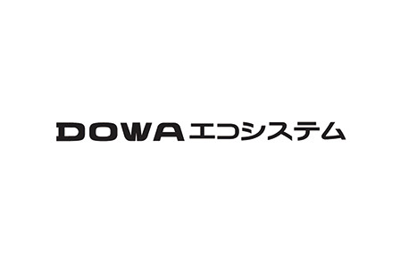 DOWAエコシステム株式会社 Logo