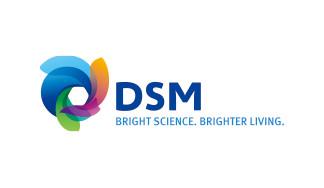 DSM株式会社 Logo