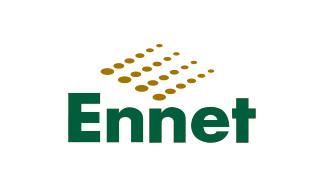 株式会社エネット Logo