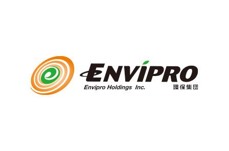 株式会社エンビプロ・ホールディングス Logo