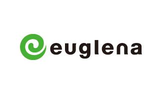 株式会社ユーグレナ Logo
