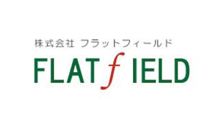 株式会社フラットフィールド Logo
