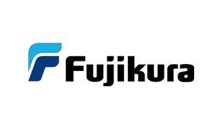 株式会社フジクラ Logo
