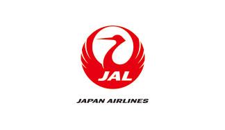 日本航空株式会社 Logo