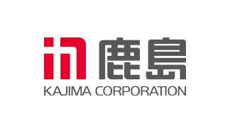 鹿島建設株式会社 Logo