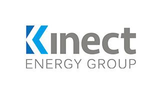 キネクト・エナジー・グループ Logo