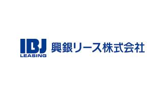 興銀リース株式会社 Logo