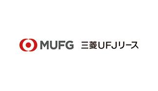三菱UFJリース株式会社 Logo