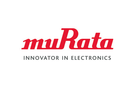 株式会社村田製作所 Logo