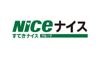 すてきナイスグループ株式会社 Logo