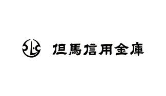 但馬信用金庫 Logo