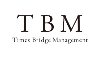 株式会社TBM Logo