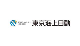 東京海上日動火災保険株式会社 Logo