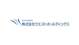 株式会社ウエストホールディングス Logo