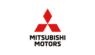 三菱自動車工業株式会社 Logo