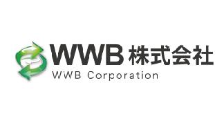JCLP賛助会員に、WWB株式会社が加盟しました。