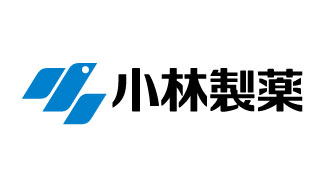 小林製薬株式会社 Logo