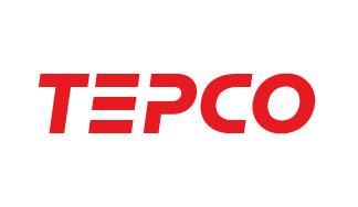 東京電力ホールディングス株式会社 Logo