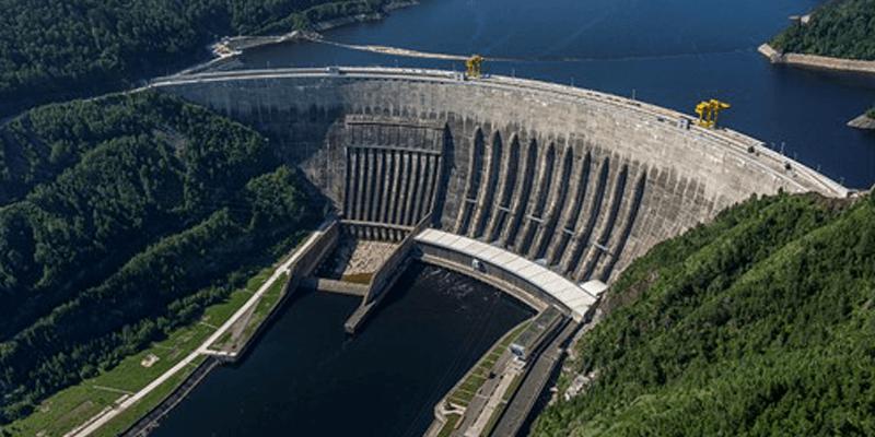 水力発電でのアルミ製造で低炭素化
