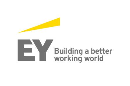 EY新日本有限責任監査法人 Logo