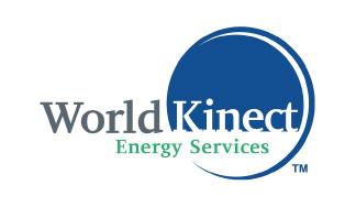 ワールド・キネクト・エナジー・サービス Logo