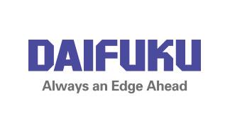 株式会社ダイフク Logo