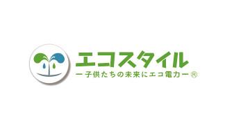 株式会社エコスタイル Logo