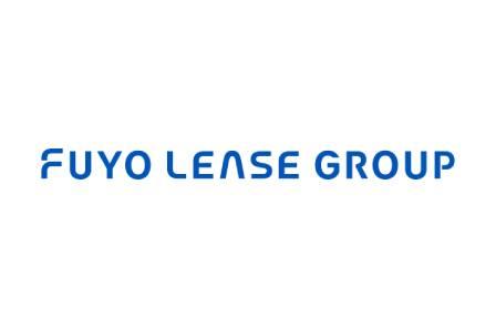 芙蓉総合リース株式会社 Logo