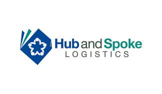 株式会社ハブ・アンド・スポーク物流 Logo
