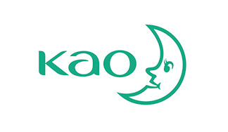 花王株式会社 Logo