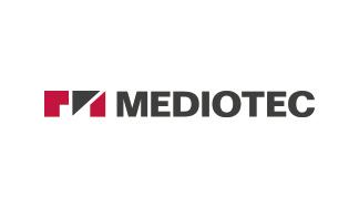 株式会社メディオテック Logo