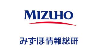 みずほ情報総研株式会社 Logo