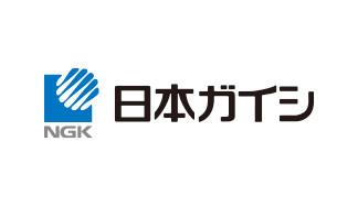 日本碍子株式会社 Logo