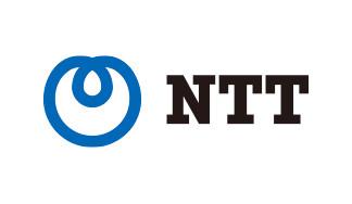 日本電信電話株式会社 Logo