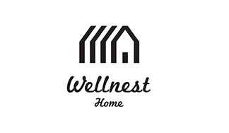 株式会社 WELLNEST HOME Logo