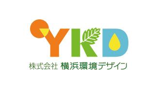 株式会社横浜環境デザイン Logo