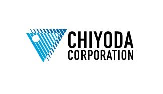 千代田化工建設株式会社 Logo