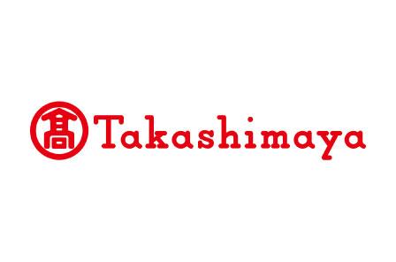 株式会社 髙島屋 Logo
