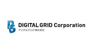 デジタルグリッド株式会社 ロゴマーク