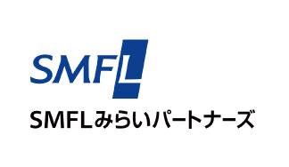 SMFLみらいパートナーズ株式会社 Logo