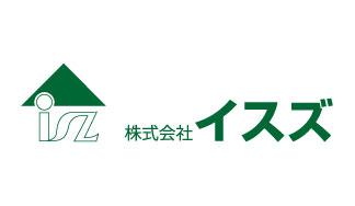 株式会社イスズ Logo