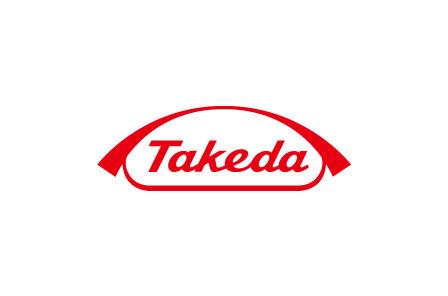 武田薬品工業株式会社 Logo