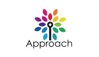 アプローチ株式会社 Logo