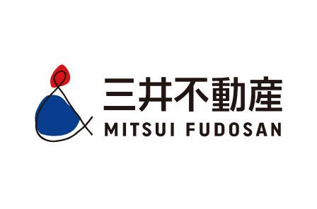 三井不動産株式会社 Logo