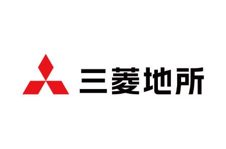 三菱地所株式会社 Logo