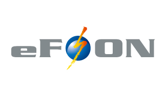 株式会社エフオン Logo