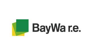BayWa r.e. Japan株式会社 Logo