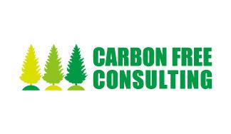 カーボンフリーコンサルティング株式会社 Logo